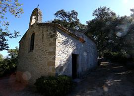 Chapelle Saint Lambert